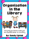 Organization in the Library