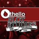 Othello Plot Study (Graphic Organizers) Packet of 7