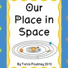 Our Place in Space- Earth Science