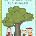"""Our Tree Named Steve"": A Book Study"