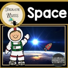 Out in Space Unit: Thematic Common Core Curricular Essentials