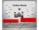 Outlaw Words Mini Video Fun