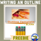 Outline Template - Blank