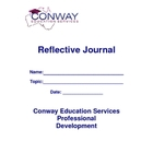 Outline for Teacher Reflective Learning Journal