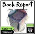 Outside the Box Project: Book Share