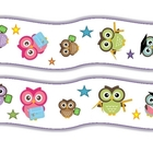 Owl Bulletin Board Trimmer