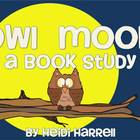 Owl Moon - A Book Study
