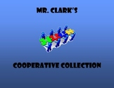 Physical Education Collection of Cooperative Activities
