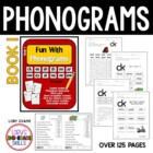 PHONOGRAMS - Fun With Phonograms - File 1 of 4