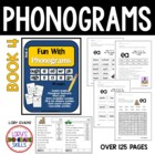 PHONOGRAMS Fun With Phonograms - Part  4 of 4