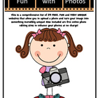 PHOTO EDITING - Fun with Photos-FREE Website List