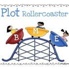 PLOT Rollercoaster & THEME Park Goodies