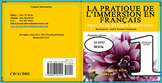 PRACTICAL FRENCH IMMERSION LEVEL 1 - AUDIO TEXTBOOK