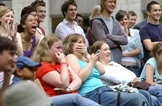 PUBLIC SPEAKING CURRICULUM CONTENT STUDENTS LOVE AND REMEMBER