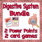 Package: Digestion games (2) & Power Points (2)