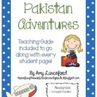 Pakistan Adventures