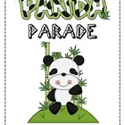 Panda Parade-All About Pandas