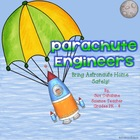 Parachute Engineers: Bring Astronauts Home Safely!
