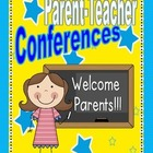 Parent Teacher Conferences Essentials: A Tool Kit for Pare
