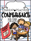Parent/Teacher Conference Packet