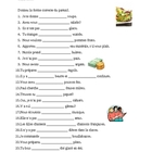 Partitif (Partitive article in French) worksheet 3