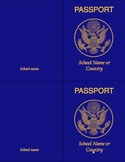Passport MS Word