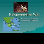 Peloponessian War