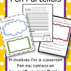 Pen Pal Letter Pack
