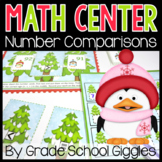 Penguin Parade: A Common Core Aligned Number Comparison Center