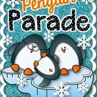 Penguin Parade ~ Penguin Unit for Young Learners (Literacy