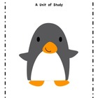Penguin Unit of Study