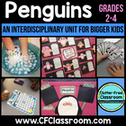 Penguins (An Integrated Mega-Unit for Bigger Kids) Common