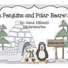 Penguins and Polar Bears Mini Unit
