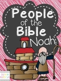 People of the Bible - Noah