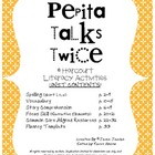 Pepita Talks Twice (Harcourt)