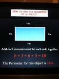 Perimeter - What is it and how to find the perimeter of an object
