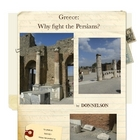 Persia- What started the Wars with Greece? by Don Nelson