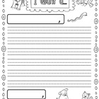 Persuasive Writing Freebie