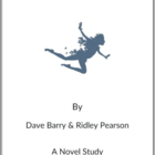 Peter and the Starcatchers - (Reed Novel Studies)