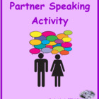 Phone numbers Partners Speaking activity