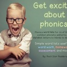Phonetic Word Lists