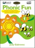 Phonic Fun 1: Introducing, Consolidating and Revising Phon