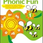 Phonics Fun 1: Set 9 - 'ar' Sound (car)