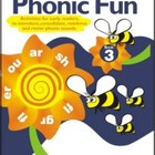 Phonics Fun 3: Set 5 - 'ear' Sound