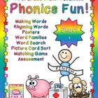 Phonics Fun: Short i Activities