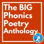 Phonics Poetry Anthology:  133 Phonics Poems