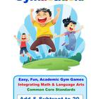 Physical Education Common Core – Addition and Subtraction