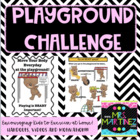 Physical Education: Family Playground Challenge