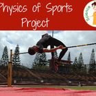 Physics of Sports Project and Presentation