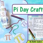 Pi Day {A Pi Day Math Craftivity}